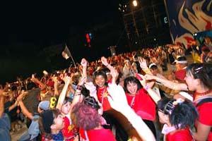 Yosakoi Final'98